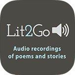 Lit2Go Icon